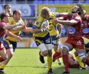 Thibault Privat goes on the charge for Clermont