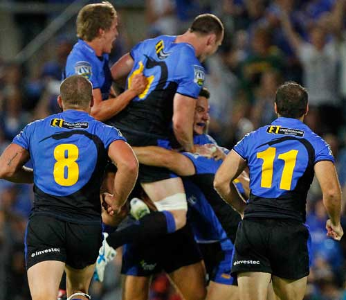 rugby union essay Touch, comes from two rugby codes, rugby league and rugby union  although the skills of touch are close to those of these two sports, there is low  body.
