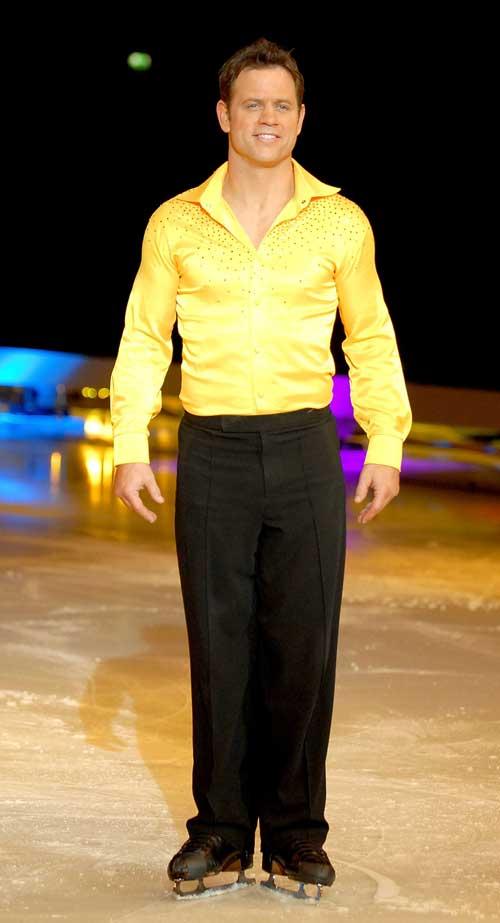 Former England international Kyran Bracken