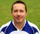 English professional referee Dave Pearson