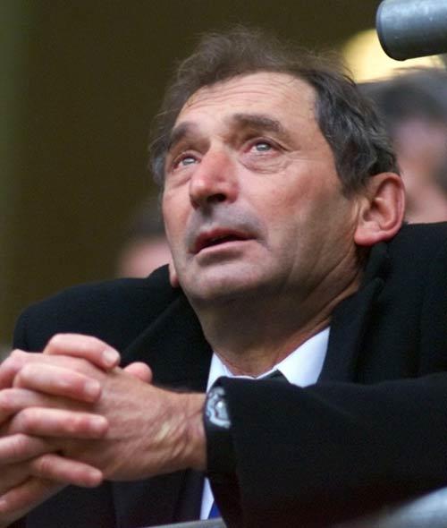 Former France assistant coach Pierre Villepreux