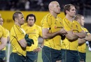 Australia reflect on defeat to New Zealand