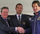 John O'Neill, Quade Cooper and Robbie Deans