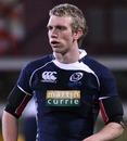 Scotland Under-20 fly-half Alex Blair