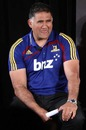 Highlanders coach Jamie Joseph