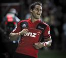 Super Rugby - Round 4
