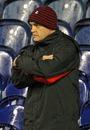 Ulster coach Brian McLaughlin