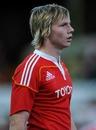Munster's Danny Barnes