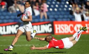 England's Dan Norton hits top flight