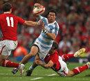 Wales 28-13 Argentina - Millennium Stadium