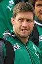 Ireland fly-half Ronan O'Gara