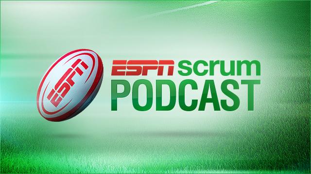 ESPNscrum Podcast Logo