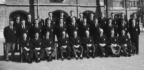The 1959 British Lions
