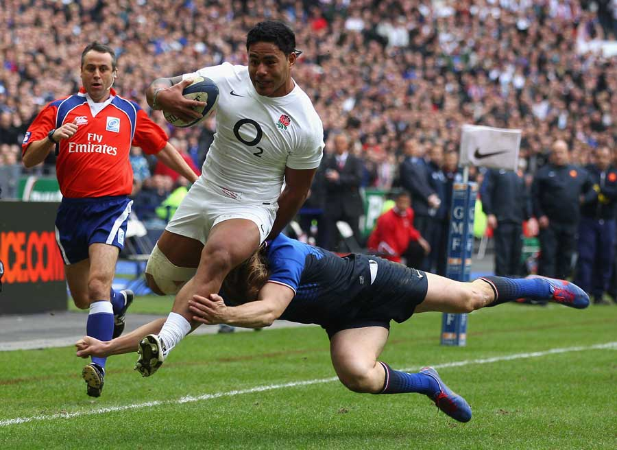 Rencontre 6 nations