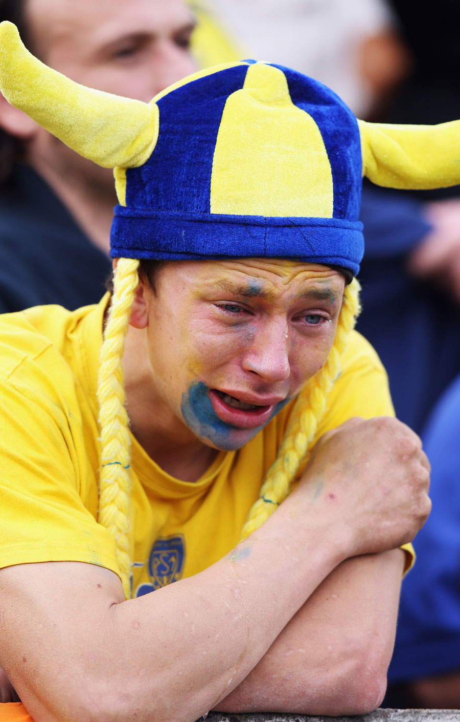 A Clermont Auvergne fan reflects on his side's defeat