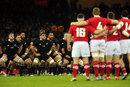Wales v New Zealand, November 24