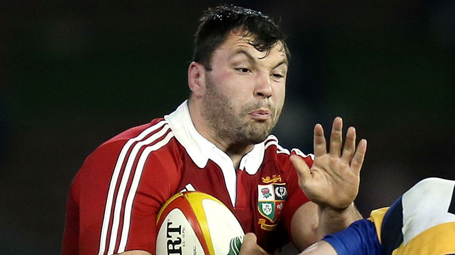 English Rugby: Alex Corbisiero fit to face Pumas | Live Rugby News | ESPN Scrum
