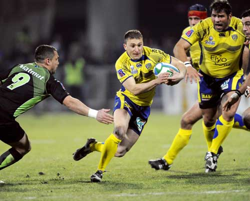 ASM Clermont Auvergne vs.Montpellier live rugby video match online here