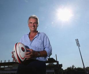 Saracens owner Nigel Wray, July 24, 2013