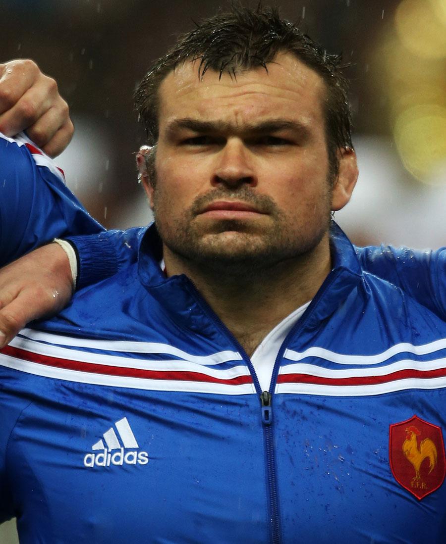 France's Nicolas Mas