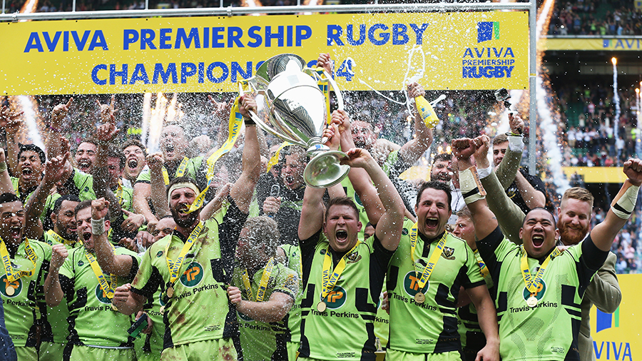 Saracens Rugby Team Teams to Beat | Live Rugby