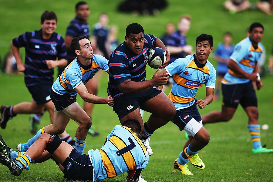 New Zealand Kids Need Protection In New Zealand S Wild West Live Rugby Features Espn Scrum