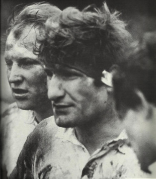 Walter Spanghero, February 18, 1971