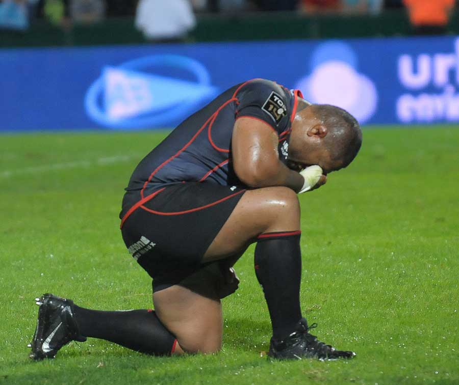 Toulouse's Neemia Tialata comes to terms with yet another loss
