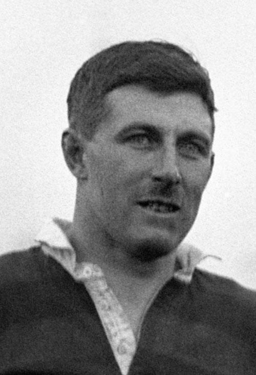 Cyril Lowe