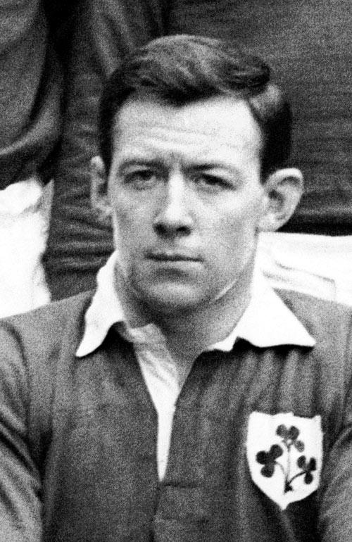 Mick Doyle