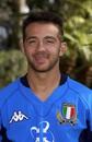 Francesco Mazzariol poses for a portrati
