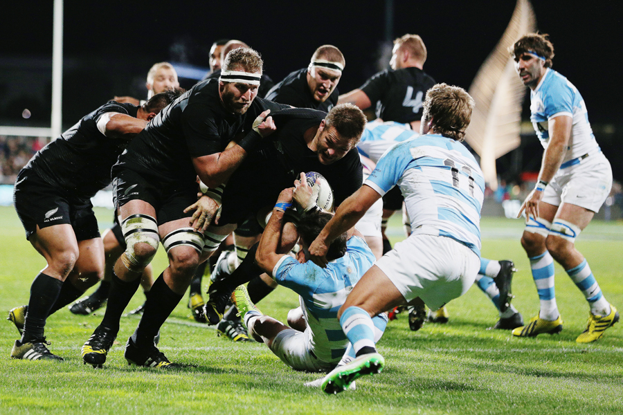 New Zealand: All Blacks surpass 10 years at top of World Rugby rankings | Live Rugby Features | ESPN Scrum