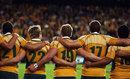 Australia 55-7 Barbarians