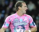 Stade Francais wing Mark Gasnier